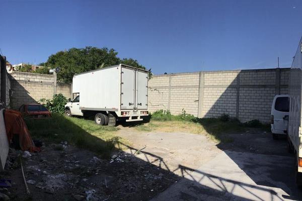 Foto de nave industrial en renta en  , tejalpa, jiutepec, morelos, 7962478 No. 02