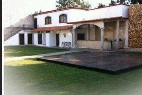 Foto de terreno habitacional en venta en  , tejalpa, jiutepec, morelos, 7962525 No. 01