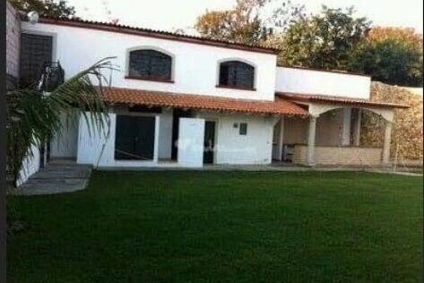 Foto de terreno habitacional en venta en  , tejalpa, jiutepec, morelos, 7962525 No. 02