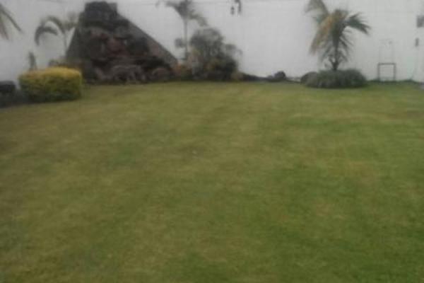Foto de terreno habitacional en venta en  , tejalpa, jiutepec, morelos, 7962525 No. 05