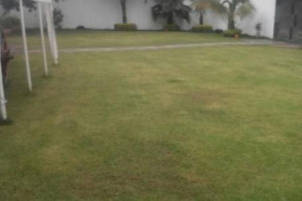 Foto de terreno habitacional en venta en  , tejalpa, jiutepec, morelos, 7962525 No. 09