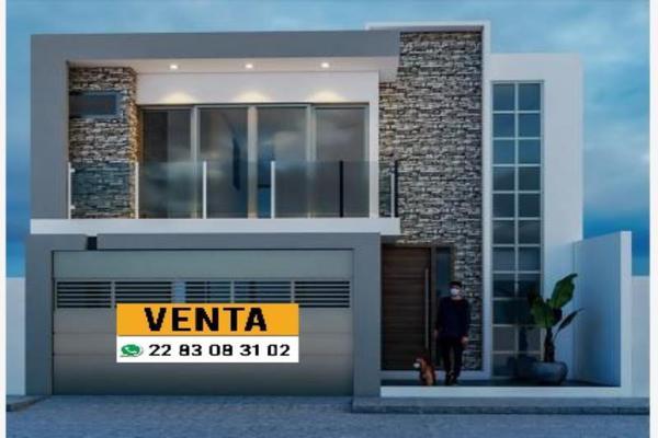 Foto de casa en venta en tejeda 1, adalberto tejeda, boca del río, veracruz de ignacio de la llave, 0 No. 01