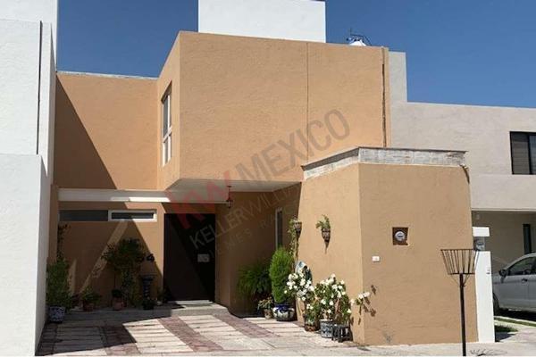 Foto de casa en venta en  , tejeda, corregidora, querétaro, 13329561 No. 01