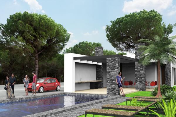 Foto de terreno habitacional en venta en  , tejeda, corregidora, querétaro, 14034261 No. 01