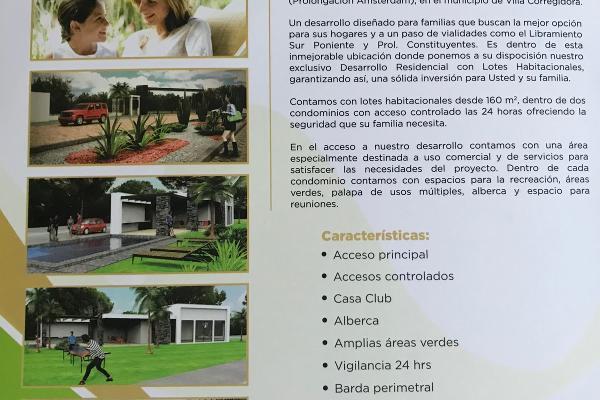 Foto de terreno habitacional en venta en  , tejeda, corregidora, querétaro, 14034265 No. 02