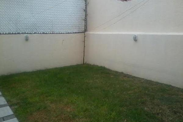 Foto de casa en venta en  , tejeda, corregidora, querétaro, 2708065 No. 09