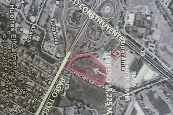 Foto de terreno comercial en venta en  , tejeda, corregidora, querétaro, 2726083 No. 02
