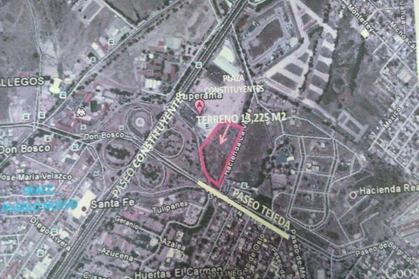 Foto de terreno comercial en venta en  , tejeda, corregidora, querétaro, 2726083 No. 07