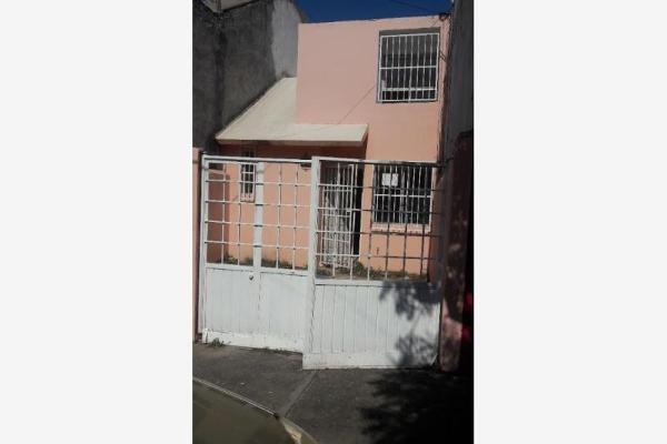 Foto de casa en venta en  , chivería infonavit, veracruz, veracruz de ignacio de la llave, 8843655 No. 01
