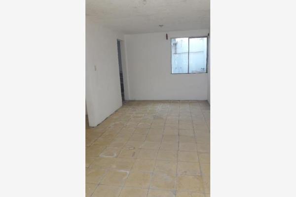 Foto de casa en venta en  , chivería infonavit, veracruz, veracruz de ignacio de la llave, 8843655 No. 02
