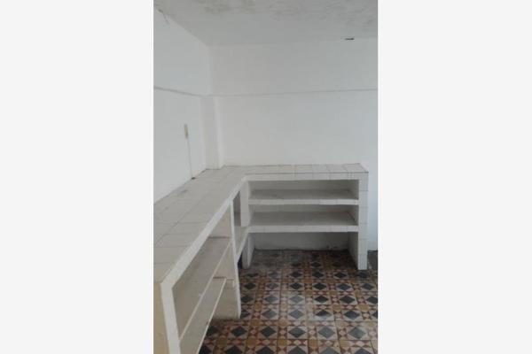 Foto de casa en venta en  , chivería infonavit, veracruz, veracruz de ignacio de la llave, 8843655 No. 04