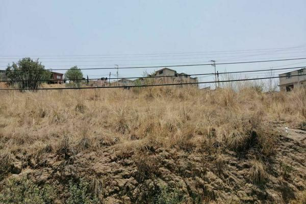Foto de terreno habitacional en venta en tejocote , san mateo nopala, naucalpan de juárez, méxico, 20512195 No. 01