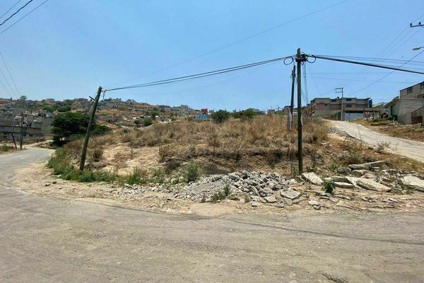 Foto de terreno habitacional en venta en tejocote , san mateo nopala, naucalpan de juárez, méxico, 20512195 No. 02