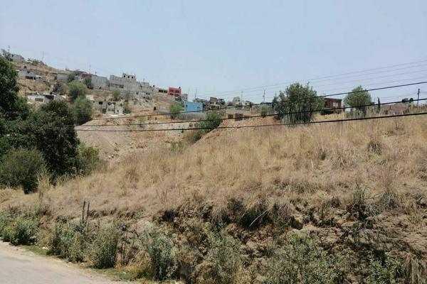 Foto de terreno habitacional en venta en tejocote , san mateo nopala, naucalpan de juárez, méxico, 20512195 No. 04