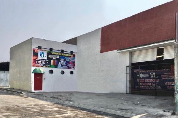 Foto de bodega en venta en tejupilco , el porvenir, jiutepec, morelos, 18381431 No. 01