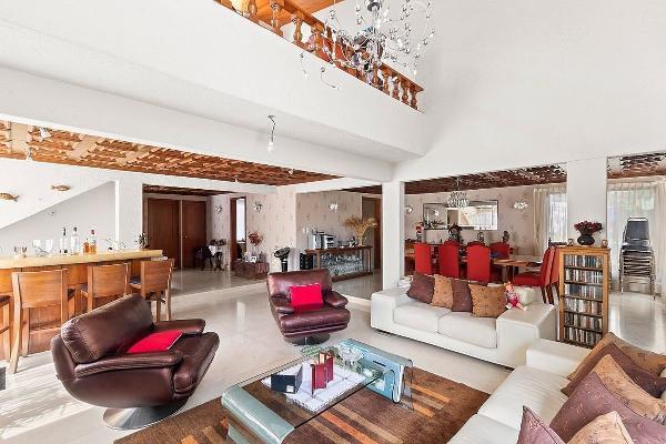 Foto de casa en venta en tekal , colinas del ajusco, tlalpan, distrito federal, 5687475 No. 03
