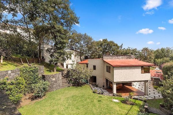 Foto de casa en venta en  , jardines del ajusco, tlalpan, distrito federal, 5687475 No. 04