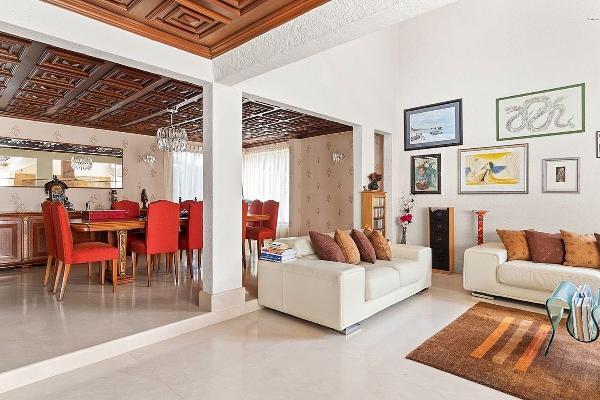 Foto de casa en venta en  , jardines del ajusco, tlalpan, distrito federal, 5687475 No. 05