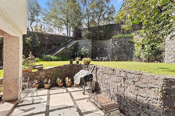 Foto de casa en venta en tekal , colinas del ajusco, tlalpan, distrito federal, 5687475 No. 06