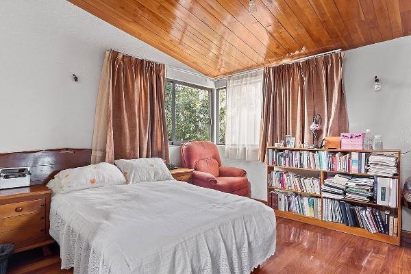 Foto de casa en venta en  , jardines del ajusco, tlalpan, distrito federal, 5687475 No. 08