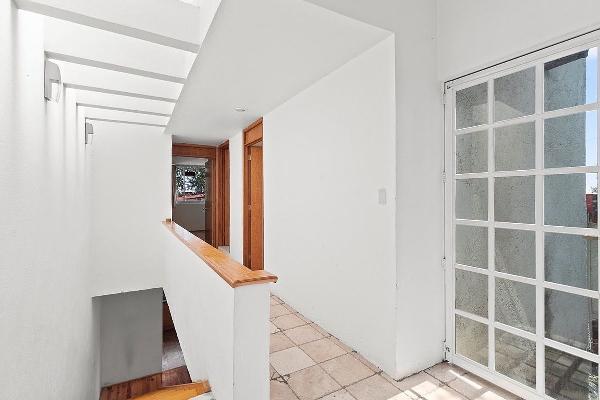 Foto de casa en venta en tekal , colinas del ajusco, tlalpan, distrito federal, 5687475 No. 09