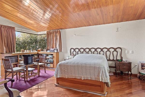 Foto de casa en venta en  , jardines del ajusco, tlalpan, distrito federal, 5687475 No. 11