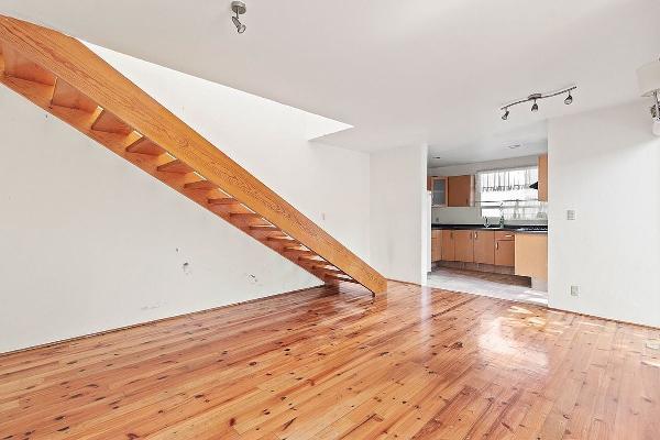 Foto de casa en venta en tekal , colinas del ajusco, tlalpan, distrito federal, 5687475 No. 12