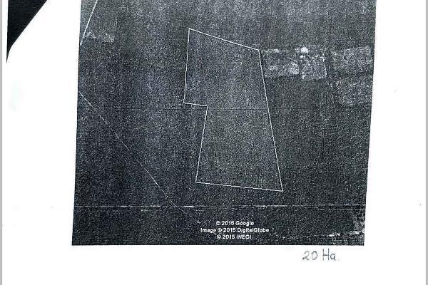 Foto de terreno habitacional en venta en  , tekanto, tekantó, yucatán, 8857654 No. 05