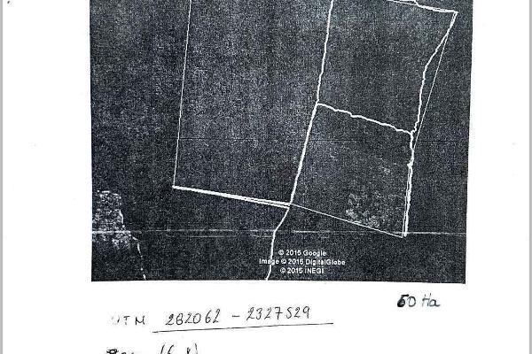 Foto de terreno habitacional en venta en  , tekanto, tekantó, yucatán, 8857654 No. 07