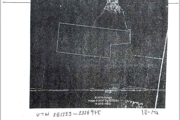 Foto de terreno habitacional en venta en  , tekanto, tekantó, yucatán, 8857654 No. 08