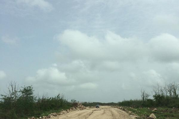 Foto de terreno habitacional en venta en  , tekat, mocochá, yucatán, 14028645 No. 03