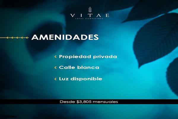 Foto de terreno habitacional en venta en  , tekat, mocochá, yucatán, 8101052 No. 04