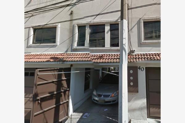Foto de casa en venta en tekit 40, pedregal de santa ursula, coyoacán, df / cdmx, 8898151 No. 01
