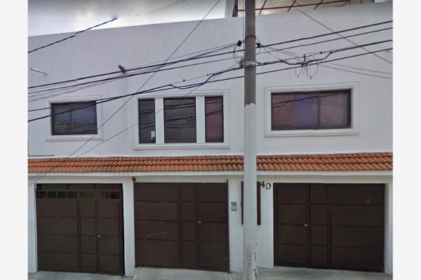 Foto de casa en venta en tekit 40, pedregal de santa ursula, coyoacán, df / cdmx, 8898151 No. 03