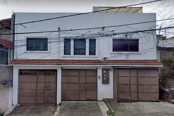 Foto de casa en venta en tekit , popular santa teresa, tlalpan, df / cdmx, 15239282 No. 01