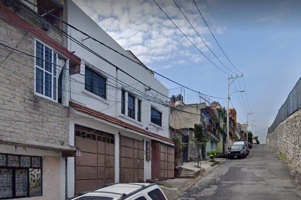 Foto de casa en venta en tekit , popular santa teresa, tlalpan, df / cdmx, 15239282 No. 03