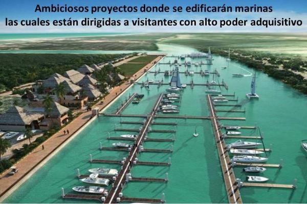 Foto de terreno habitacional en venta en  , telchac puerto, telchac puerto, yucatán, 14028307 No. 02