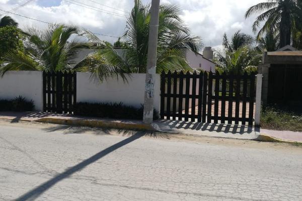 Foto de casa en venta en  , telchac puerto, telchac puerto, yucatán, 14028319 No. 02