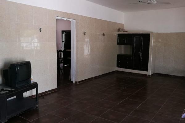Foto de casa en venta en  , telchac puerto, telchac puerto, yucatán, 14028319 No. 10