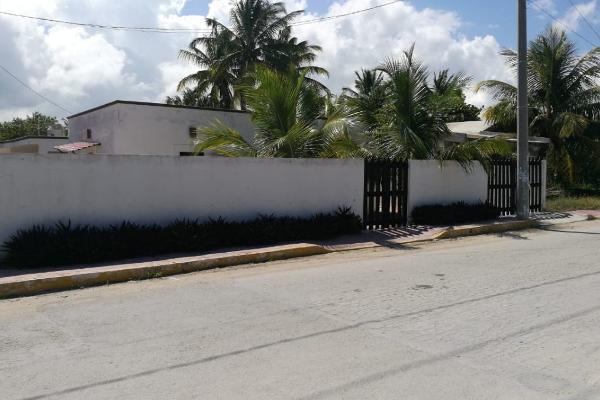 Foto de casa en venta en  , telchac puerto, telchac puerto, yucatán, 14028319 No. 18