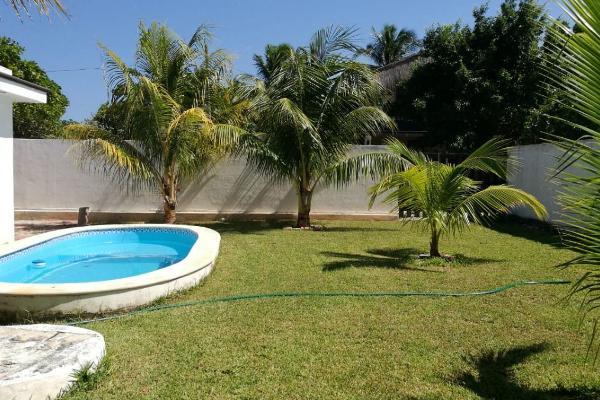 Foto de casa en venta en  , telchac puerto, telchac puerto, yucatán, 14028319 No. 21