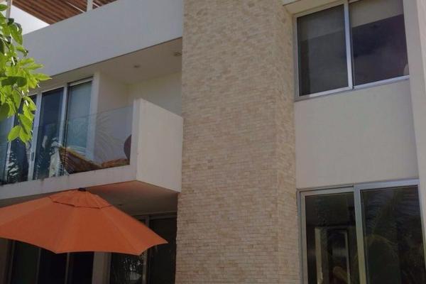 Foto de casa en venta en  , telchac puerto, telchac puerto, yucatán, 3428272 No. 02