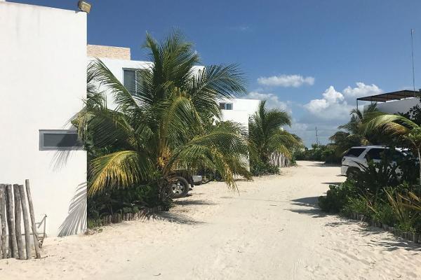 Foto de casa en venta en  , telchac puerto, telchac puerto, yucatán, 3428272 No. 03