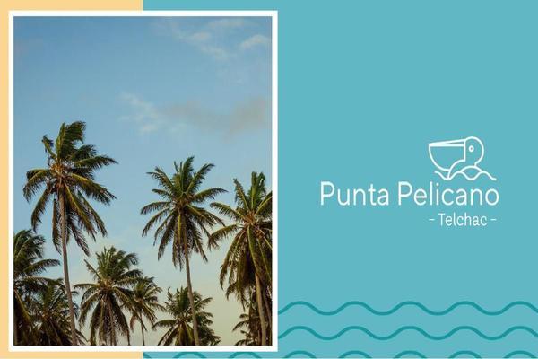 Foto de terreno habitacional en venta en  , telchac puerto, telchac puerto, yucatán, 8091902 No. 01