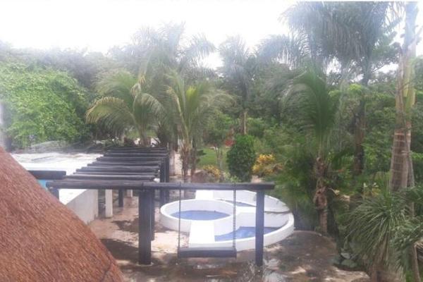 Foto de terreno habitacional en venta en  , telchac, telchac pueblo, yucatán, 7953096 No. 01