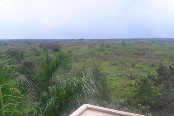 Foto de terreno habitacional en venta en  , telchac, telchac pueblo, yucatán, 7953096 No. 03