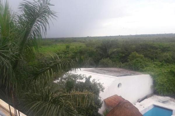 Foto de terreno habitacional en venta en  , telchac, telchac pueblo, yucatán, 7953096 No. 06