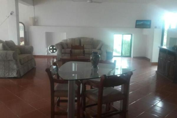 Foto de terreno habitacional en venta en  , telchac, telchac pueblo, yucatán, 7953096 No. 08