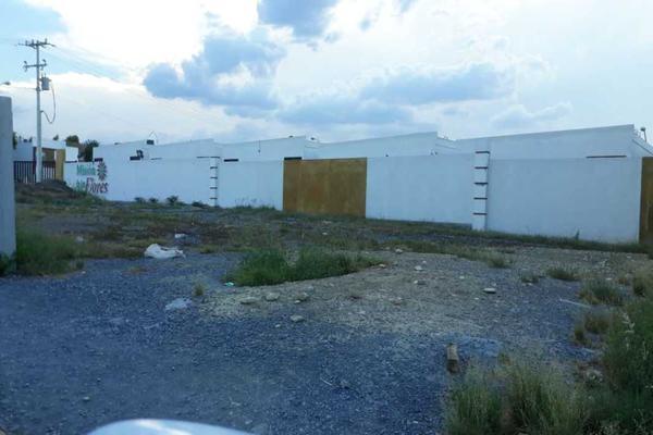 Foto de terreno habitacional en renta en teléfonos , misión de las flores, apodaca, nuevo león, 8460528 No. 07