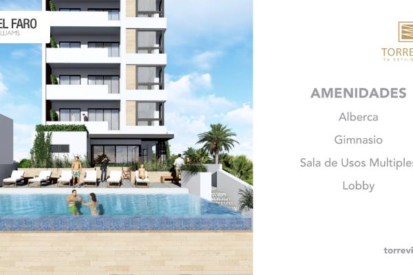 Foto de departamento en venta en  , telleria, mazatlán, sinaloa, 6203860 No. 07